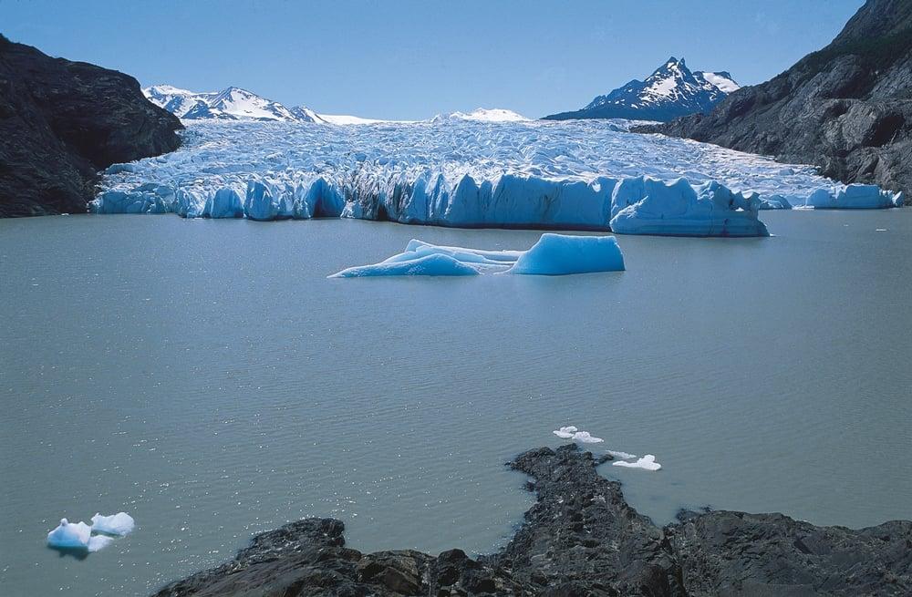 explora Patagonia‧Cruceros Australis